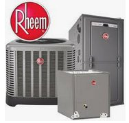 Rheem Air Conditioning & Heating Product